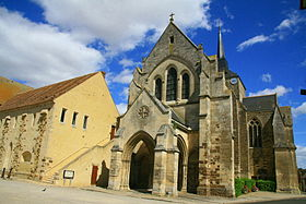 Église_Saint_Hippolyte_de_Vivoin